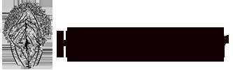 Håriga fittor logo